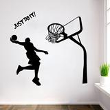 篮球墙纸nba墙贴壁画贴纸男生卧室装饰壁纸自粘宿舍走廊墙壁贴画