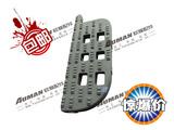 福田戴姆勒汽车欧曼ETX车6系/9系塑料脚踏板垫原厂踏板垫欧曼配件