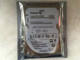 新款特价 2.5寸希捷SSHD固态混合4代32G SSD 500G笔记本电脑硬盘