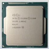 Intel 赛扬双核 G1840散 CPU处理器 LGA1150/2.8GHz