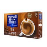 【天猫超市】麦斯威尔特浓咖啡13g*60 三合一特浓味速溶咖啡