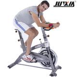 军霞健身车JX-7038D动感单车健身房专用健身器材家庭专用超静音车