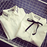 春装新款学院风日系 长袖上衣修身显瘦学生衬衣韩版女装