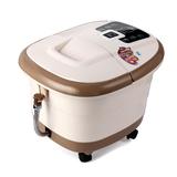 康豪KH8520足浴盆全自动加热泡脚桶自助按摩电动恒温深桶足浴器