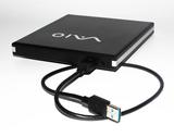 索尼USB3.0笔记本3D高清蓝光刻录光驱 外置蓝光DVD刻录机CD光驱