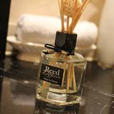 高端无火香薰精油套装卧室内家用房间香水助眠藤条檀香熏香氛瓶