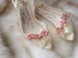 出口珠花Vivienne Westwood+ Melissa高跟鱼嘴果冻鞋 凉鞋