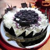 代购味多美好利来蛋糕巧克力蛋糕全国送北京上海南京生日蛋糕配送
