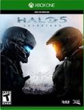 Halo 5  Guardians XBOX ONE 游戏 光环5 守护者 港版 中文 数字