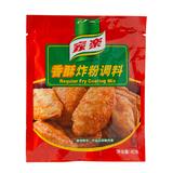 家乐香酥炸粉 45g 调料粉 炸鸡粉调味料香酥味裹粉 日期新鲜