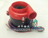 汽车通用进气吸气仿泄气阀声音电子涡轮泄压阀排气阀防声器A10