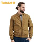 Timberland/添柏岚男装16新品户外立领飞行夹克外套|A1DEO