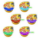 美国MeowMix咪咪乐猫罐头 6口味混合 猫湿粮78g*24  22省包快