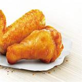新奥尔良烤翅正品肯德基宅急送外卖网上订餐全国KFC快餐只有此店