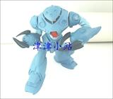 日本正版98年万代HG高达MS SELECTION扭蛋第7弹之MSM-07E魔蟹E