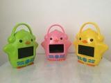 蓝宝贝故事机益智儿童早教机可充电下载娃娃机婴儿宝宝视频学习机
