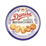 【天猫超市】印尼进口皇冠丹麦曲奇饼干200g原味/罐经济实惠
