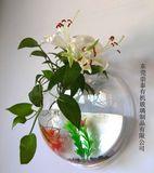创意家居饰品 悬挂花盆 水培挂式花瓶壁挂装饰 壁挂花瓶花盘花架
