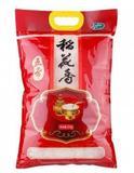 十月稻田 五常稻花香大米 东北米 5kg 真空包装 全国一件包邮
