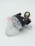 雅马哈YZF-R6 2006-07年改装LED前车头小灯 头罩小灯 雾灯 中置灯