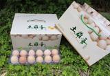 现货通用土鸡蛋包装盒山鸡蛋礼品盒草鸡蛋包装盒柴鸡蛋礼盒纸箱