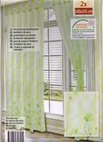 外贸清仓欧式田园绣花客厅卧室书房飘窗阳台可加工成品窗帘窗纱