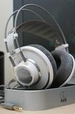 AKG/爱科技K701 耳机耳塞头戴式Q701 K702密封奥产全新保修999
