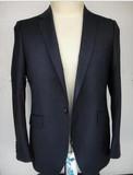 专柜雅戈尔正品新款男士修身一扣抗皱西服套装YN1046TK22698-21Y