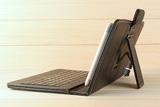 歌姿 索戴 词歌平板电脑保护套壳皮套带键盘10寸10.5寸10.6寸11寸