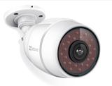 ??低佑┦疌3C高清防水红外网络摄像机720P无线WIFI监控头