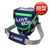 佳能 EOS单肩包 原装 三角包 相机包 70D 700D 750D 760D 60D 6D