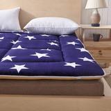 乳胶独立弹簧袋加厚床垫棉质床垫1.5米 1.8M席梦思家用简约