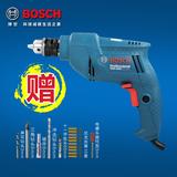 博世BOSCH手电钻TBM3400/1000电动工具手枪钻正反调速螺丝刀起子