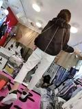 短外套女春秋韩版学生欧洲站2016春装欧货潮新款季长袖百搭棒球服
