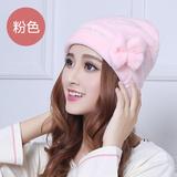 冬天款月子帽孕妇帽子产妇帽春秋 加厚保暖女产后用品坐月子头巾