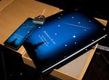 欧式复古带锁日记本密码本记事本盒装笔记本密码本子包邮锁扣精装