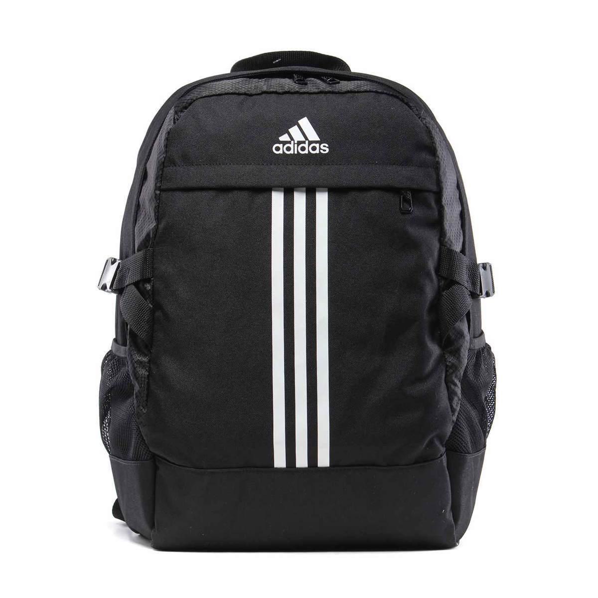 阿迪达斯双肩包2017年新款男包运动休闲背包电脑包学生书包ax6936商品图片