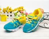 大黄蜂童鞋 男童运动鞋夏镂空框子鞋 儿童网面透气跑步鞋3-5-12岁