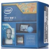 Intel/英特尔 i3-4160 盒装/2核4线程3.6G/LGA1150/酷睿i3电脑CPU