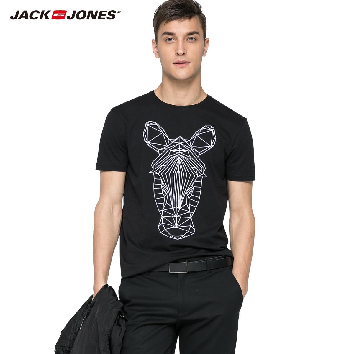 杰克琼斯代购t恤