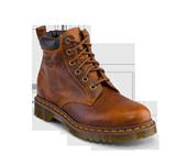 美国正品代购dr.martens马丁大夫真皮高帮马丁靴男靴媲美10061