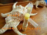 纯手工DIY橄榄油润唇膏 天然孕妇儿童润唇膏保湿滋润无色补水