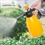 气压式浇花喷壶洒水浇水壶园艺用品压力喷雾器喷水壶淋花洒小喷壶