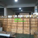实木展架展柜化妆品展示柜饰品货架货柜精油展示架洗护香水柜台