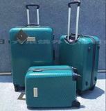 外贸原单欧美大牌时尚拉杆箱万向轮学生旅行箱密码锁行李箱包邮