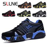 【天天特价】秋冬季防滑运动鞋男士休闲鞋旅游鞋防水青年跑步板鞋