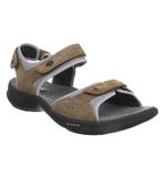Clarks正品代购女鞋沙滩鞋 其乐女士真皮时尚休闲鞋 透气凉鞋女夏