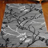地毯客厅现代简约美式茶几宜家用长方形中式田园卧室床边地垫门垫