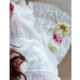 【150元 3件 不退不换】中长款蕾丝半身裙女装蛋糕裙长裙
