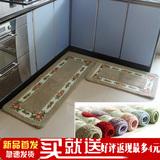 长条地毯厨房垫长方形地垫厨房进门垫脚垫吸油防滑垫装饰地毯水洗
